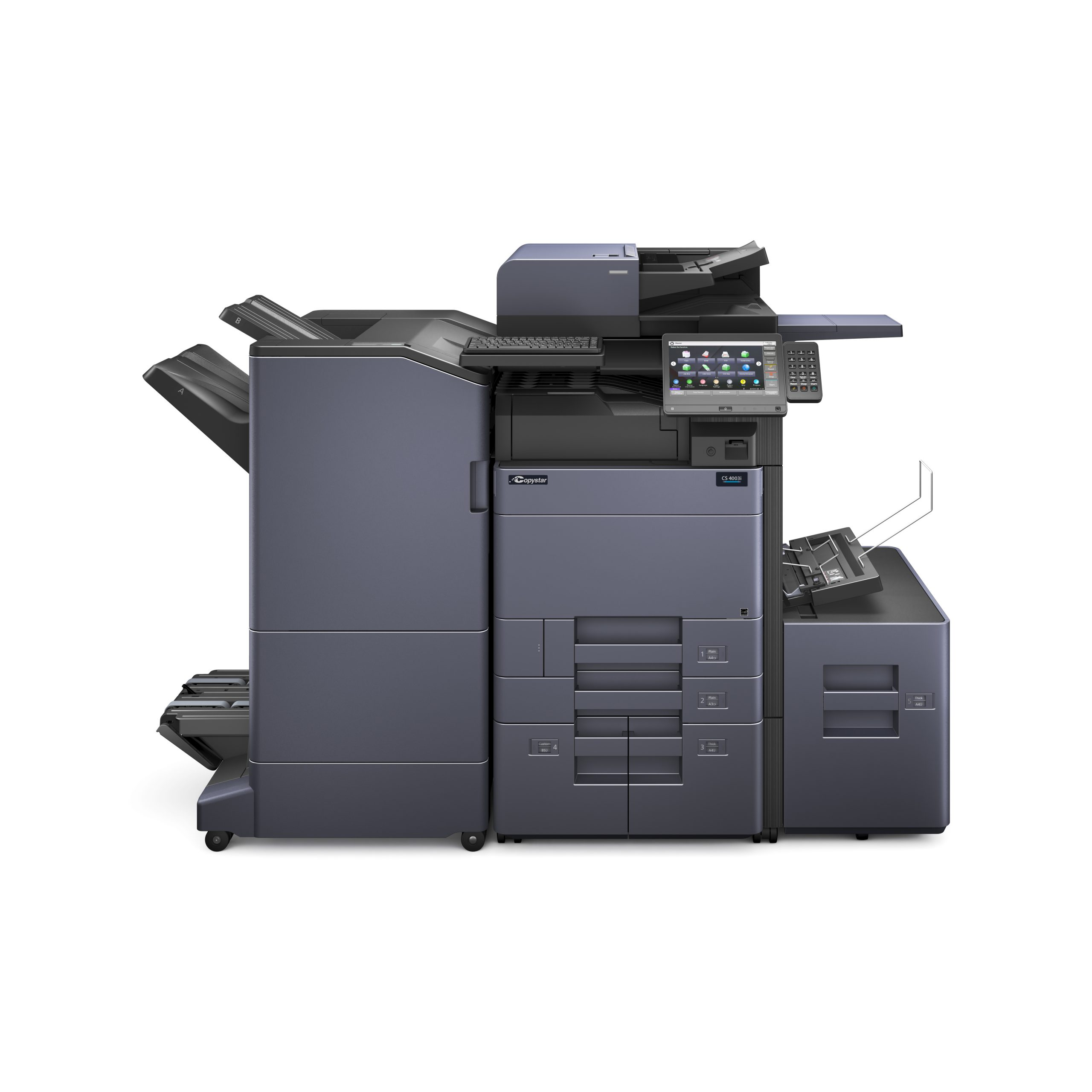 kyocera CS_4003i Lease Printer Copier Scanner Fax Minnesota