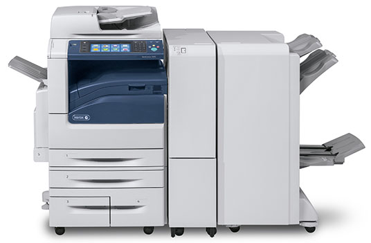 WC7970_XEROX Copier lease & rental Copy Machine Rental 55959, 55987