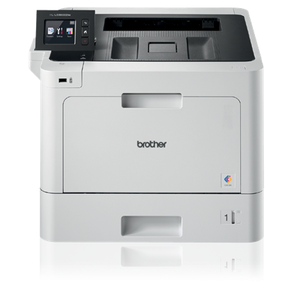 Brother HLL8360CDW_printer - Printer Rental