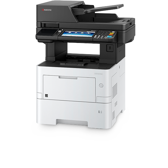 Laser Printer Lease ECOSYS M3145idn