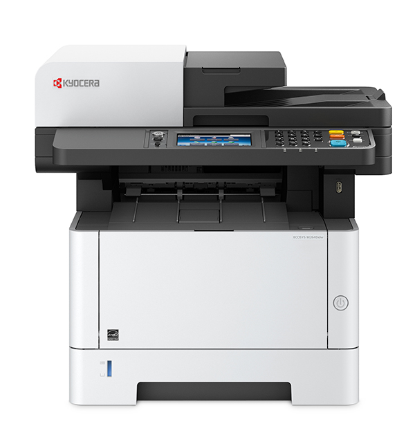 ECOSYS_M2640idw_Rent Multifunction Printer Owatonna Minnesota
