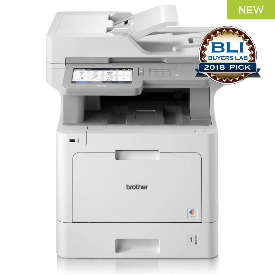 Laser Printer Lease Brother MFC-L9570CDW Minnesota