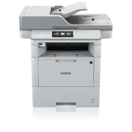 Printer Leasing MFCL6900DW_Multifunction Printer 55427, 55428