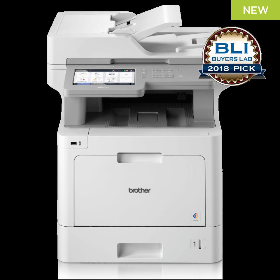 Brother copier & laser printers
