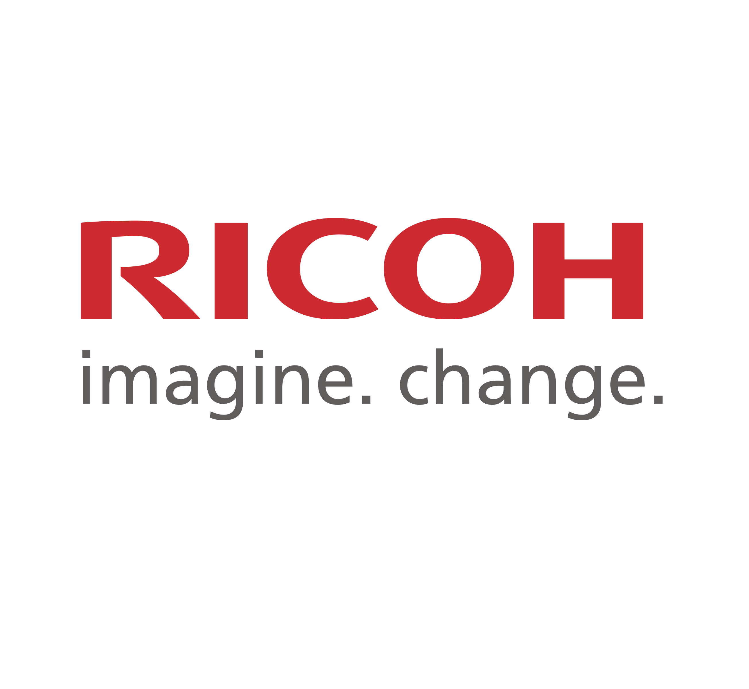 Ricoh copiers & all in one printers