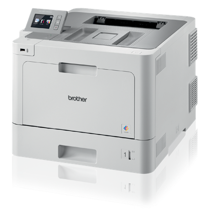 Brother HLL9310CDW Business Color Laser Printer for Mid-Size Workgroups with Higher Print Volumes